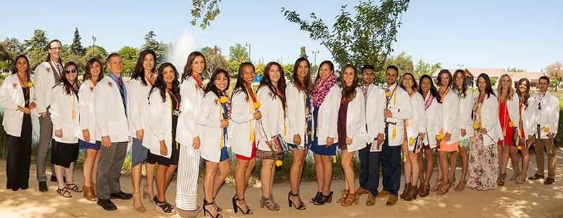 ASBSN Cohort 6 Students
